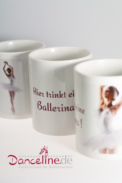 Tasse Liage T1 Ballerina