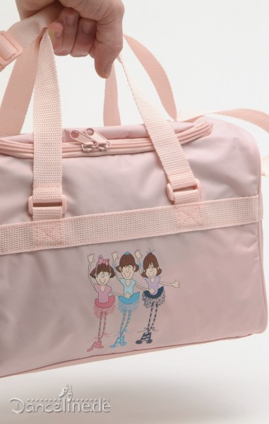 Ballett Tasche GiftedDancer 138B Balletbag