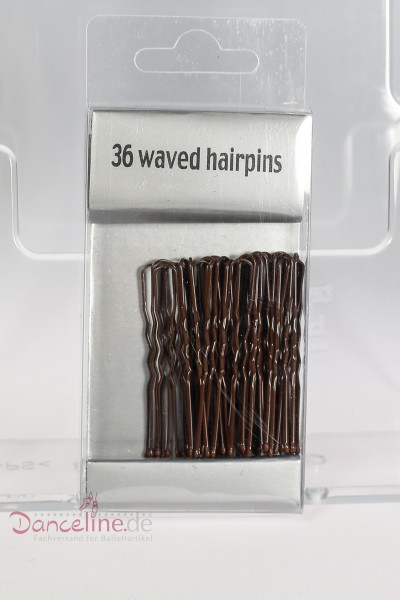 Haarnadeln GiftedDancer 182A Hair