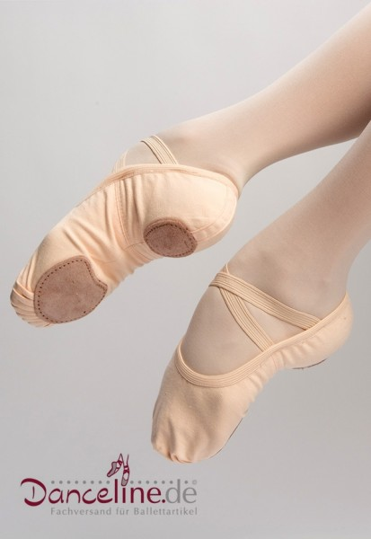 Ballettschuhe SoDanca SD16 Komfort