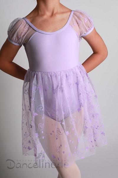 Kinder Ballettanzug Capezio 10126C Empire