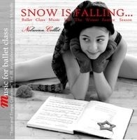 Musik-CD Collet NC003 Snow is Falling