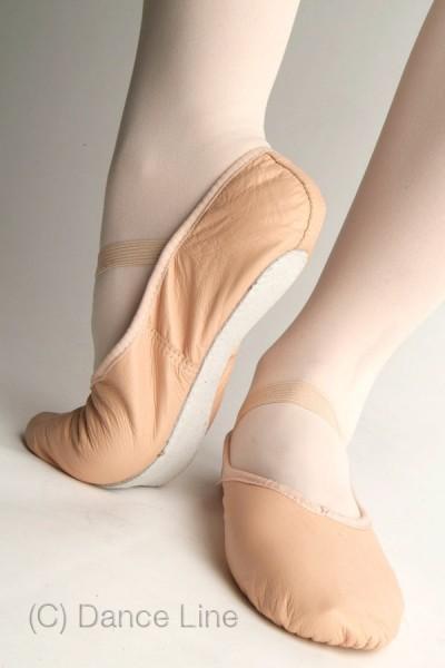 Ballettschuhe SoDanca BAE90 Malou
