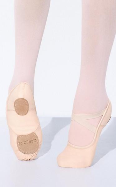 Ballettschuhe Capezio 2037W Hanami