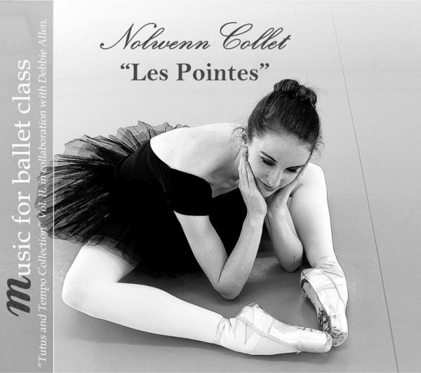 Musik-CD Collet NC004 Les Pointes