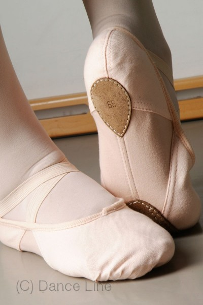 Ballettschuhe WearMoi WM307 Duo