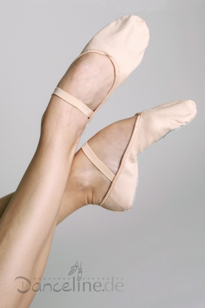 Ballettschuhe Merlet Sylvia
