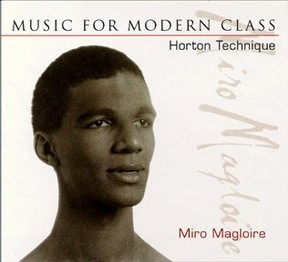Musik-CD Magloire 7505 Music for Modern Class