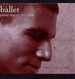 Musik-CD Magloire 8601 BalletClass