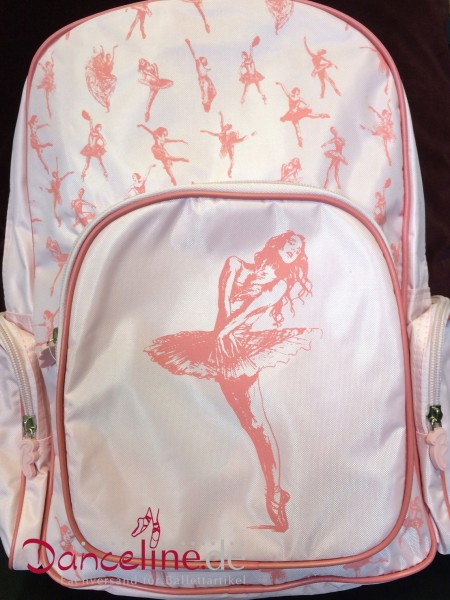 Ballettrucksack Bloch A321 BackPack
