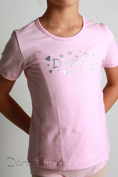 T-Shirt Papillon PK2221 Dance