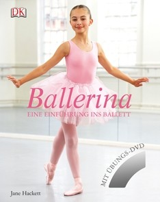 Buch Dorling Kindersley 12534 Ballerina