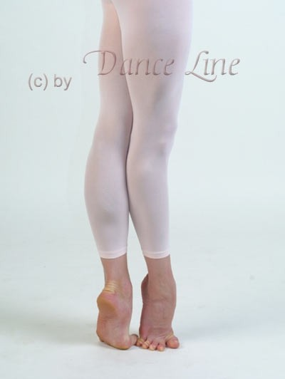 Ballettstrumpfhose Capezio 1817 Footless