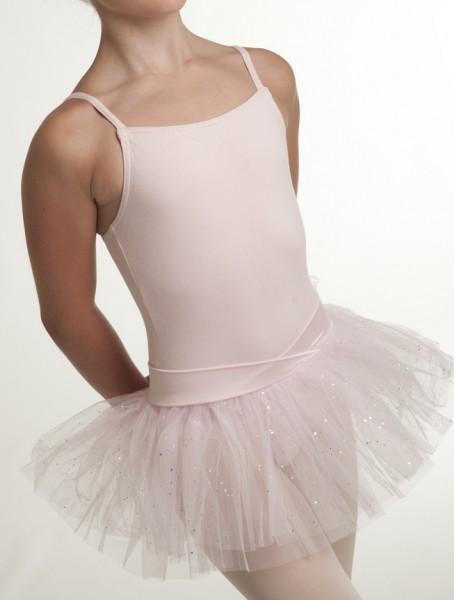 Kinder Ballettanzug Capezio 9814C Jadica