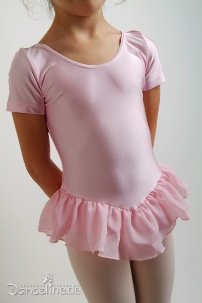 Kinder Ballettanzug Danceries F05L Laurasson EL