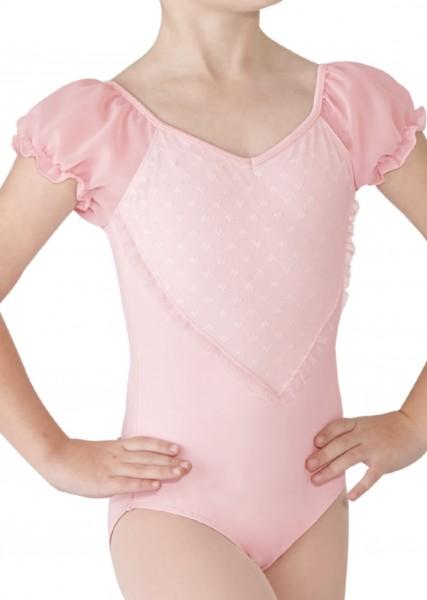 Kinder Ballettanzug Bloch CL7912 Heart