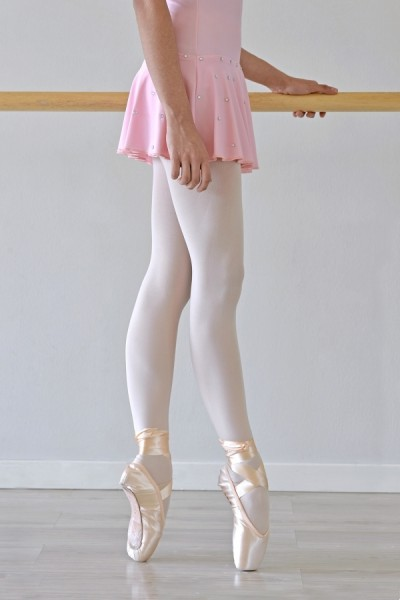 Ballettstrumpfhose 2erPack Pridance 514