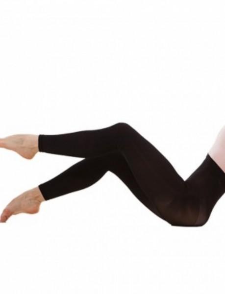 Ballettstrumpfhose Sansha T16 Footless