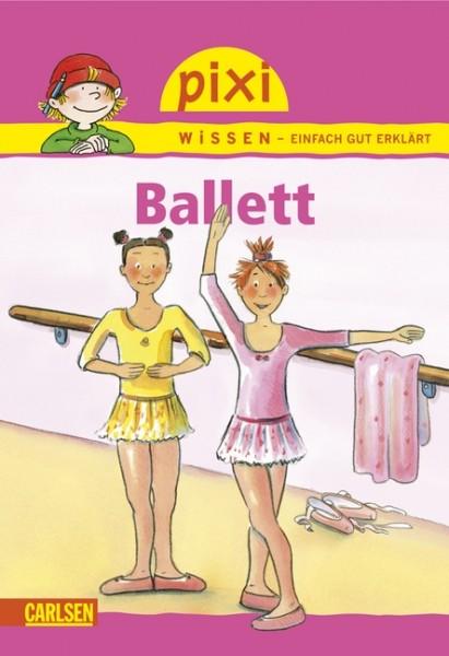Buch Carlsen CV240545 Pixi