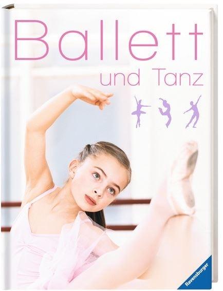 Buch Ravensburger 553846 Ballett und Tanz