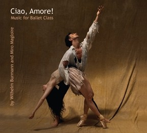 Musik-CD Magloire 8609 Ciao Amore