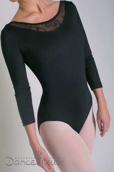 Ballettanzug Mirella M1007 Sleevy