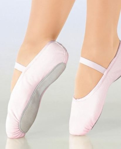 Ballettschuhe SoDanca BAE24 Dance
