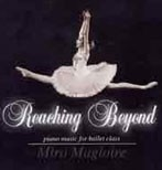 Musik-CD Magloire 8603 Reaching Beyond