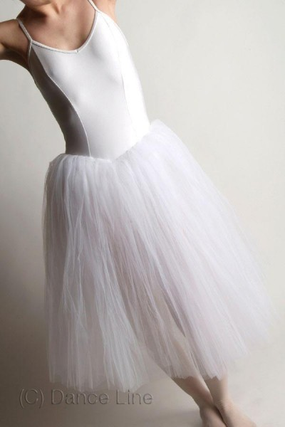 Romantisches Tutu Danceries U06 Giselle