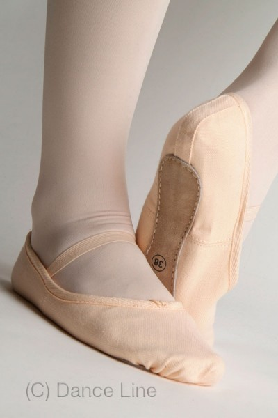 Ballettschuhe Liage 1070 Saute