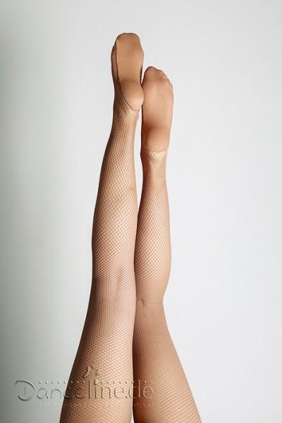 Ballettstrumpfhose Capezio 3000 Professional