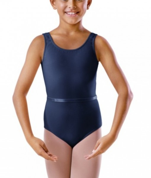 Kinder Ballettanzug Bloch BU101C