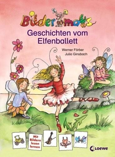 Buch Loewe 65155 Elfenballett