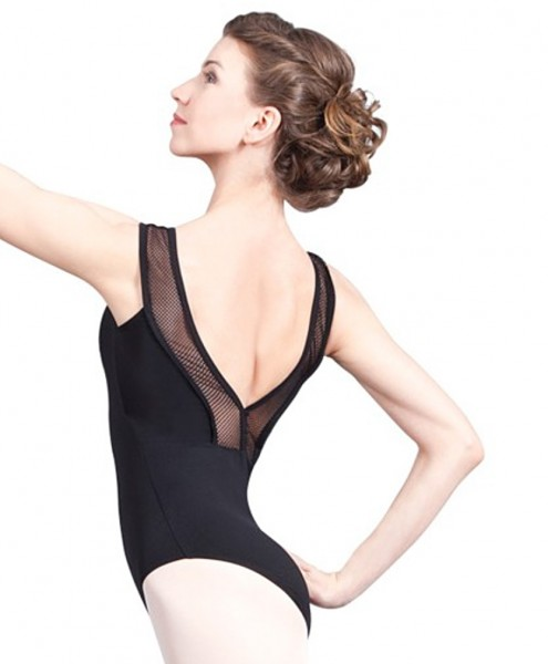 Ballettanzug Sansha LE2579M Seduction