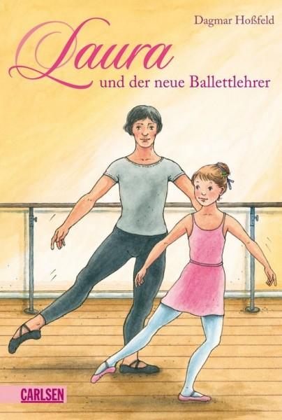 Buch Carlsen CV554772 Laura