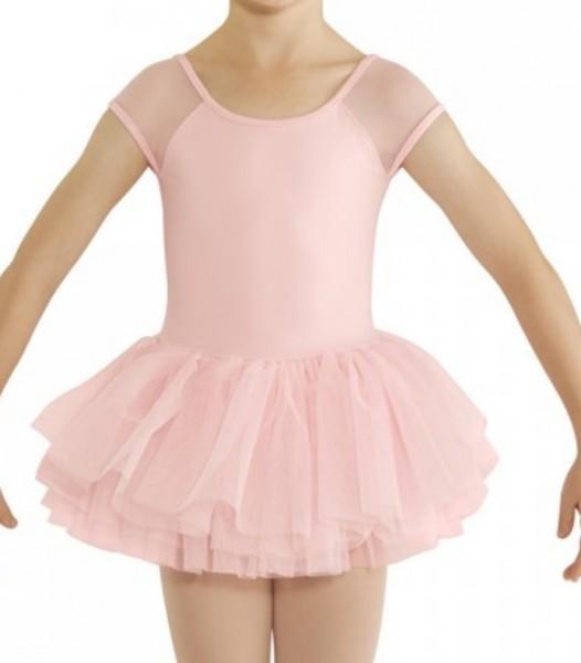 Kinder Ballettanzug Bloch CL8132 Starburst