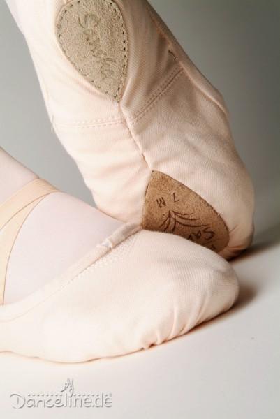 Ballettschuhe Sansha 1C Pro