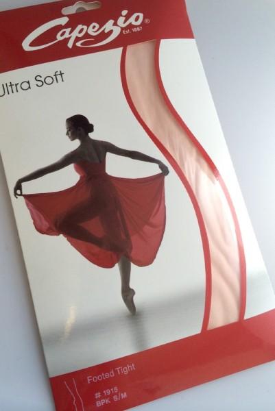Ballettstrumpfhose Capezio 1915 Lux