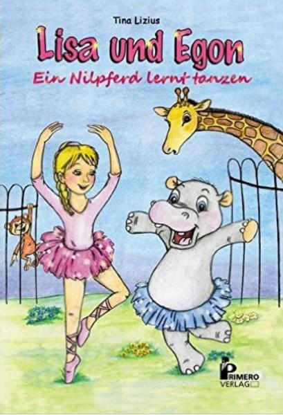 Buch Primero 981608304 Lisa und Egon