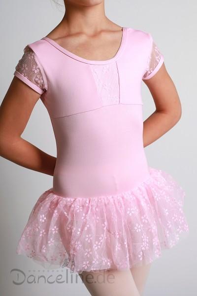 Kinder Ballettanzug Capezio 10128C Dalya